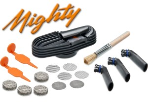 Mighty Wear & Tear set