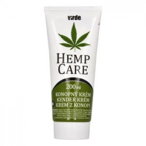 HEMP CARE Virde, 200ml